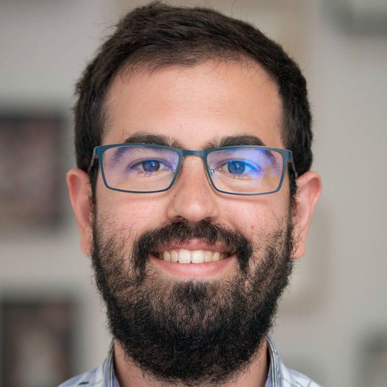 Alejandro Serrano Mena