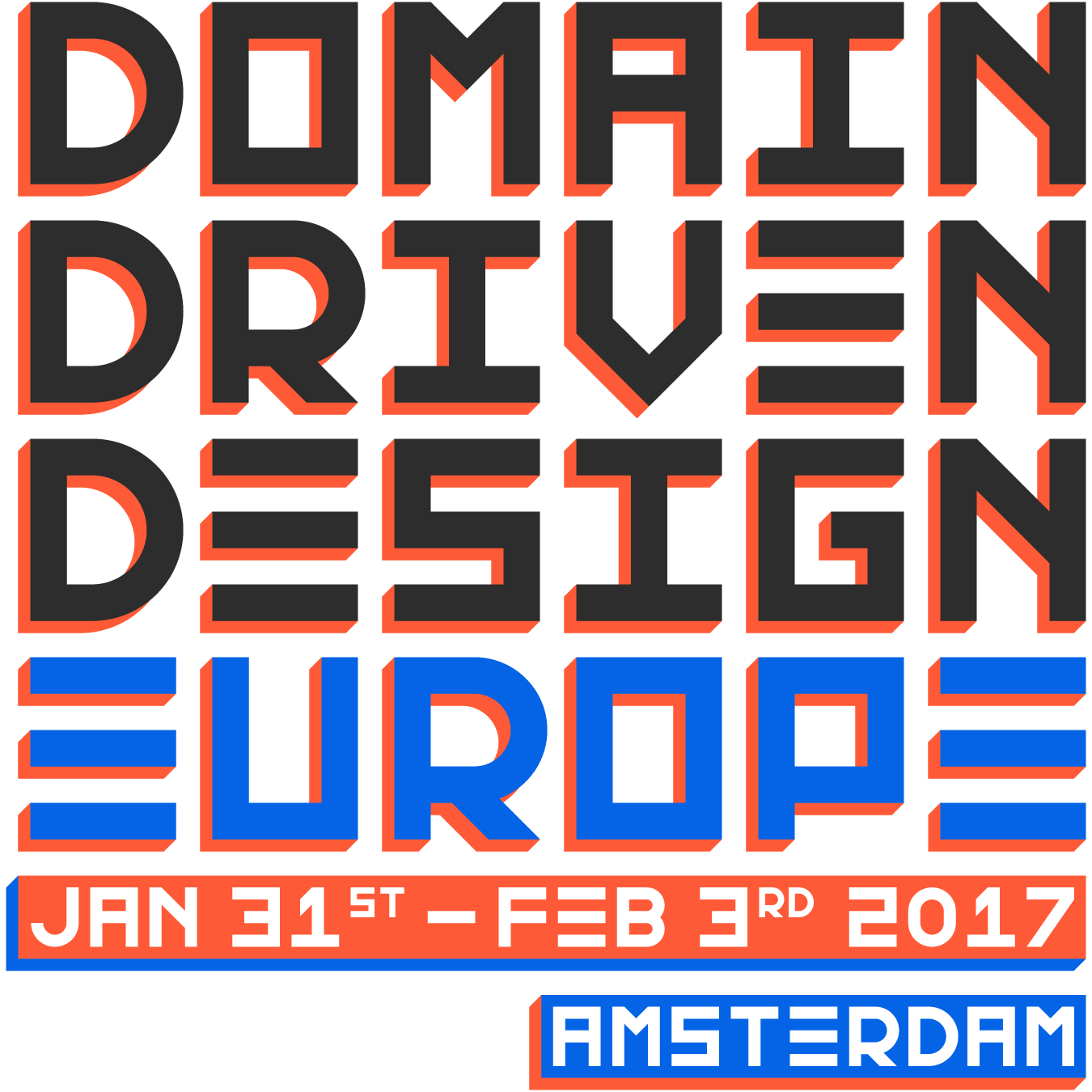 Logo Domain-Driven Design Europe