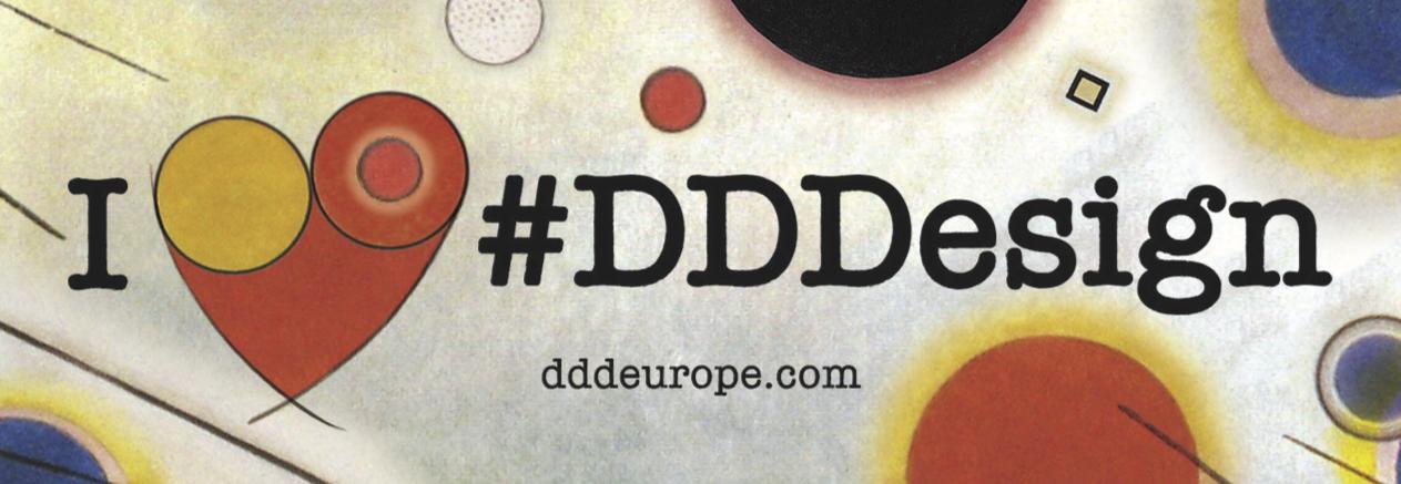 I heart Domain-Driven Design
