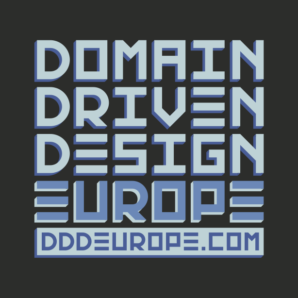 Domain-Driven Design Europe logo
