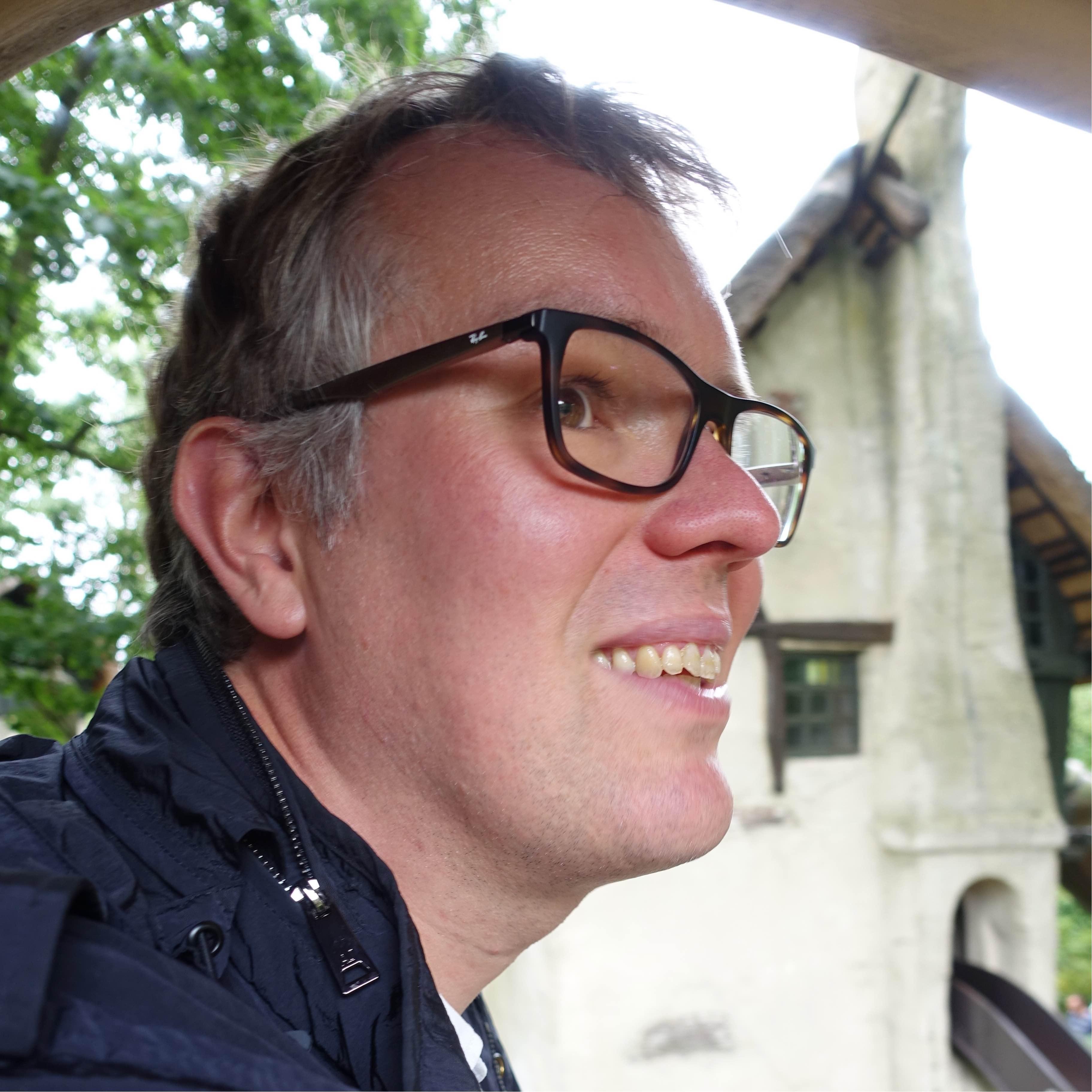 Prof. dr. ir. Tom Schrijvers