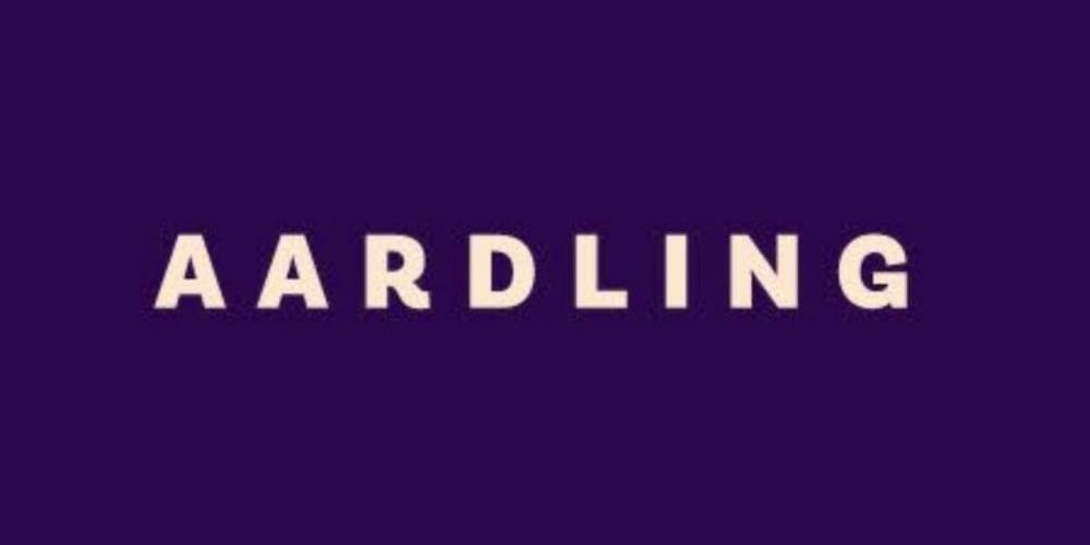 Logo of Aardling