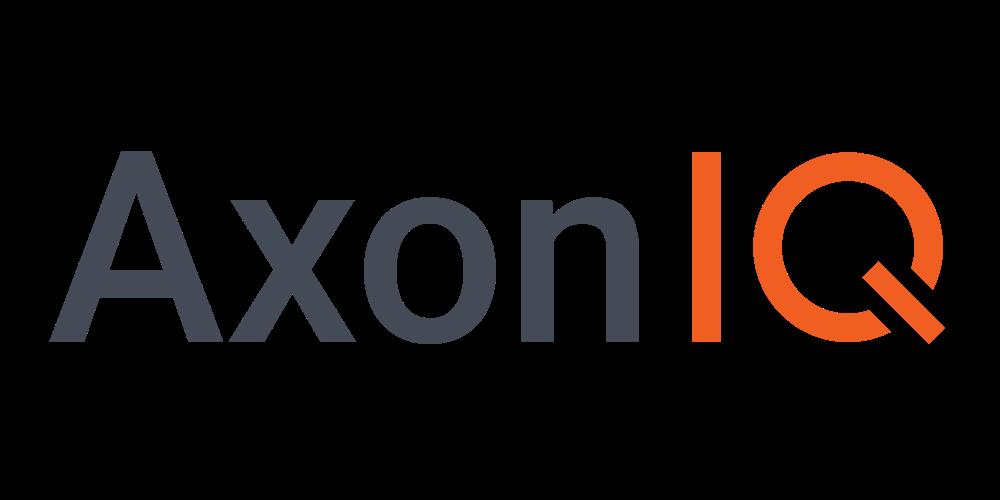 Logo of AxonIQ