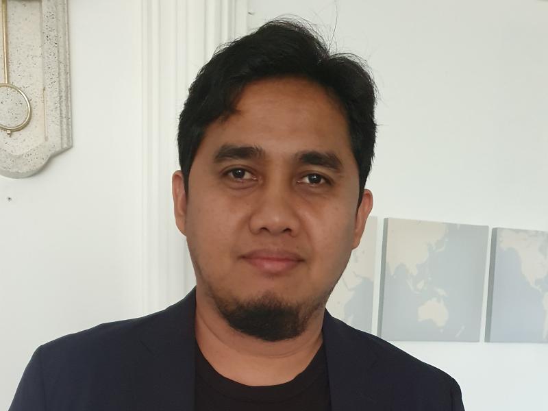 picture of Ari Hermawan