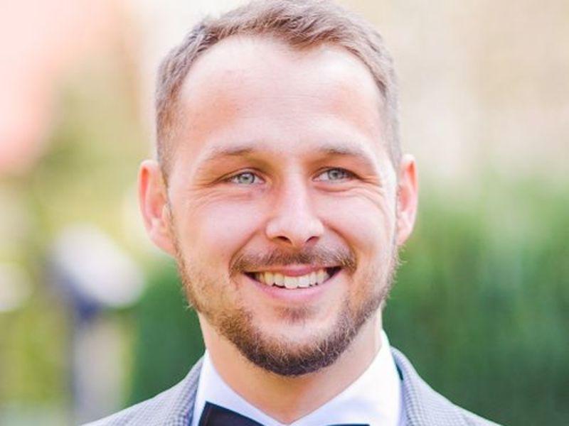 picture of Oskar Dudycz