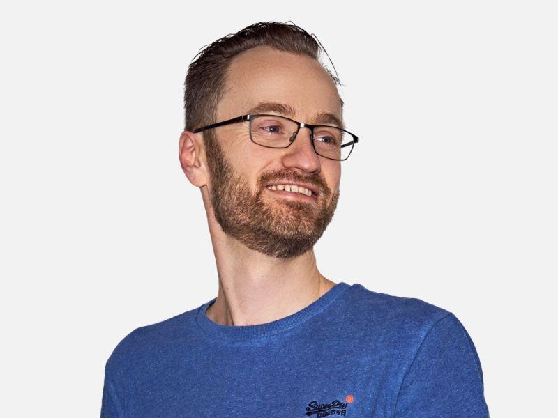 picture of Thomas Bøgh Fangel