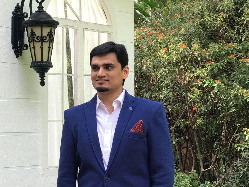 picture of Shivji Kumar Jha