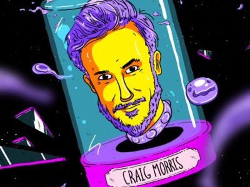 picture of Craig Morris