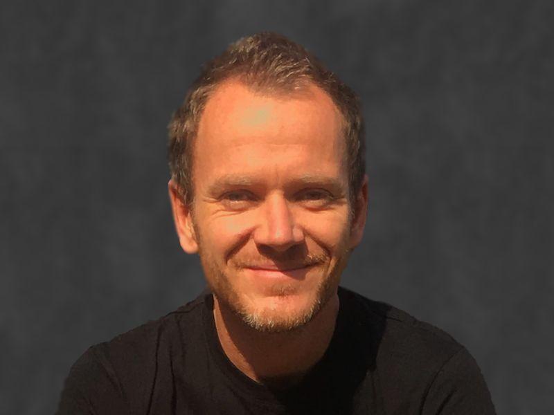 picture of Christof Heinzel