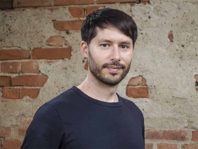 picture of Alexander Miertsch