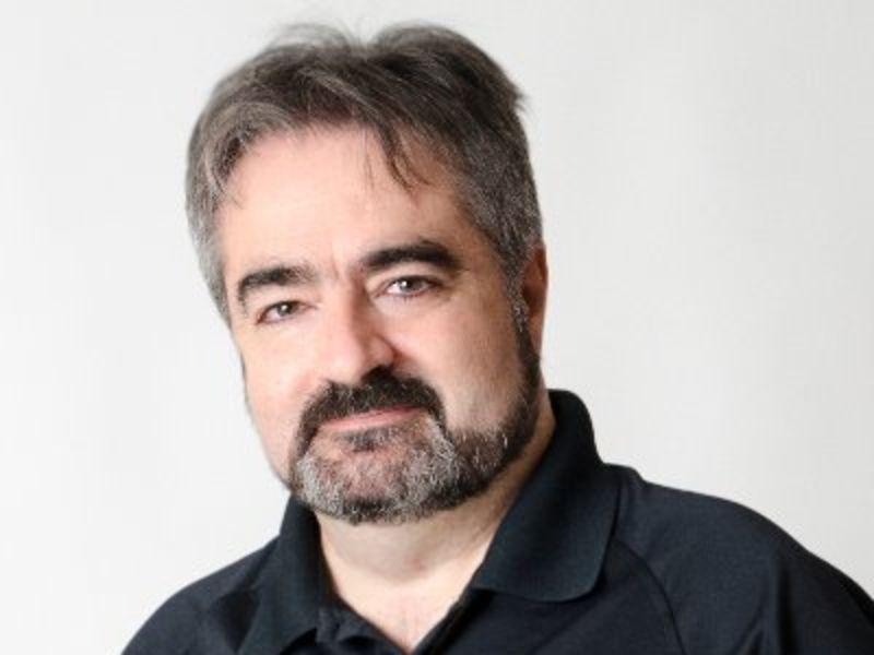 picture of David  Gomez