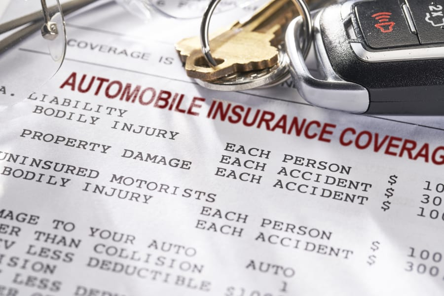 Are you getting the most out of your insurance policy?