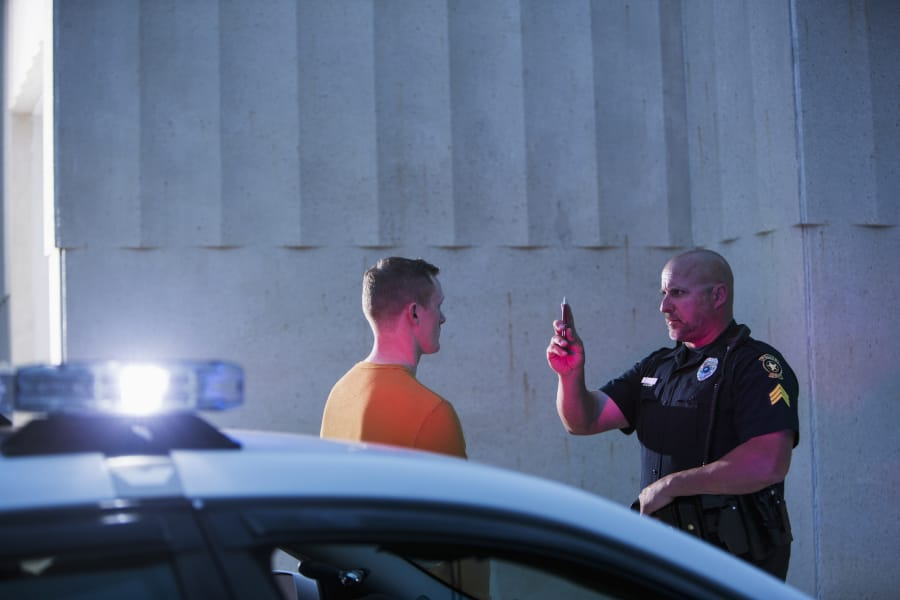 States are lowering the blood alcohol level for legal driving