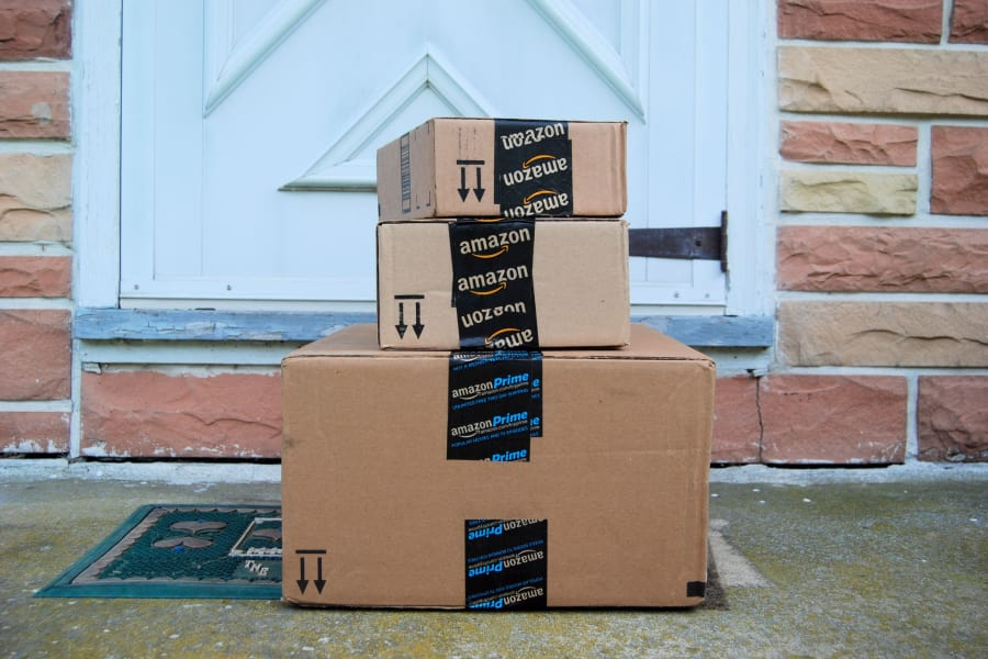 Amazon is helping law enforcement crack down on package theft