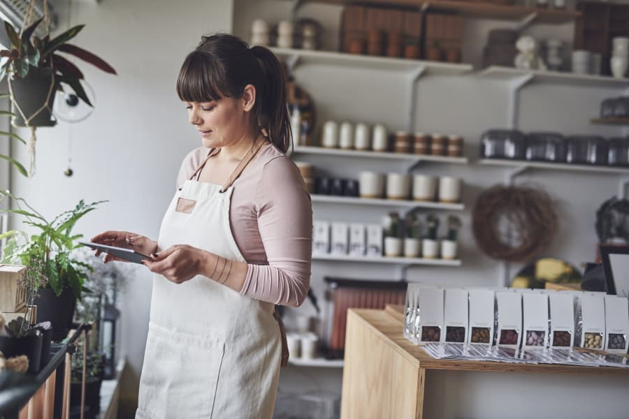 Digital Payments for Small and Medium-Sized Businesses