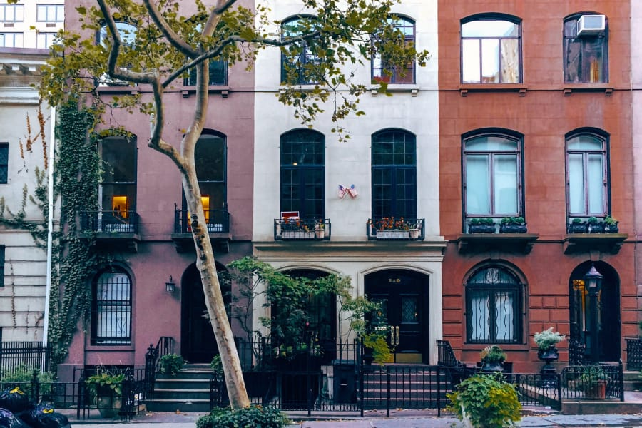 These brownstones in Brooklyn could actually be cheaper to buy than rent.