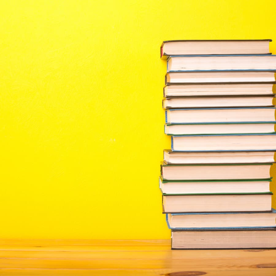 These are the best personal finance books of the year