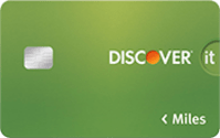 Discover it® Miles Image
