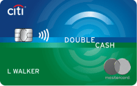 Citi® Double Cash Card Image