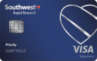 Southwest Rapid Rewards® Priority Credit Card Image