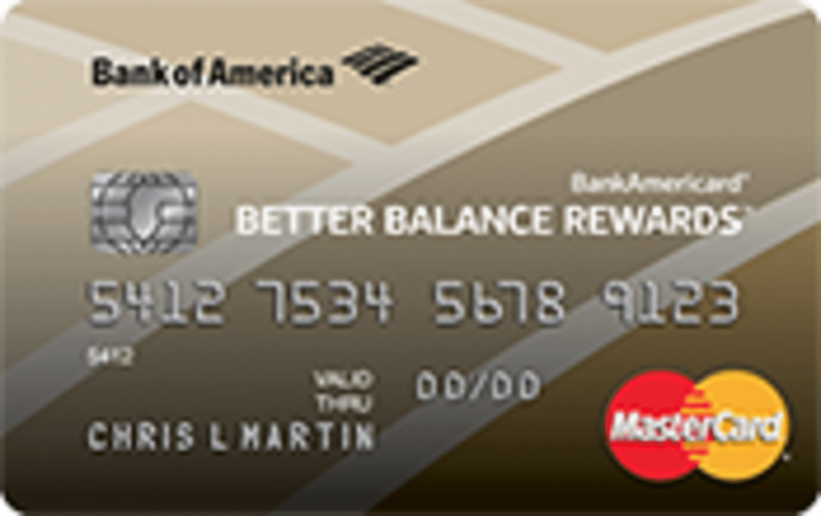 BankAmericard® Better Balance Rewards