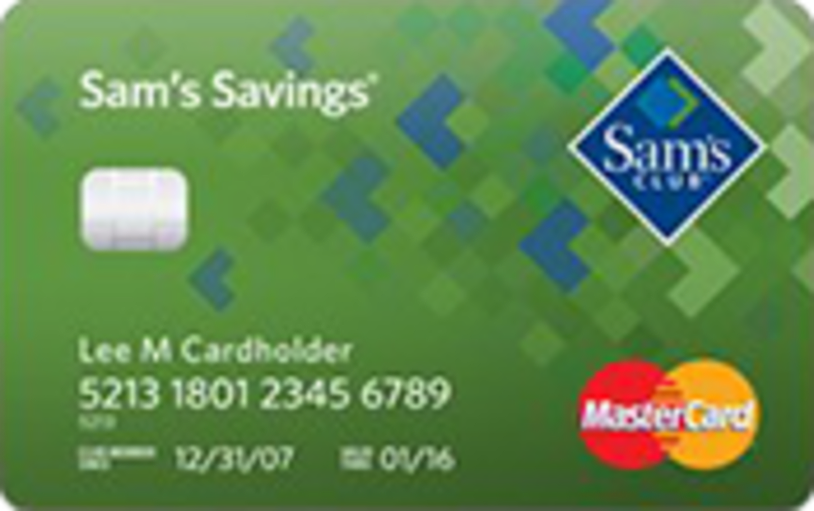 Samsclub Com Credit Login >> Sam S Club Mastercard Should You Apply Credit Card Review