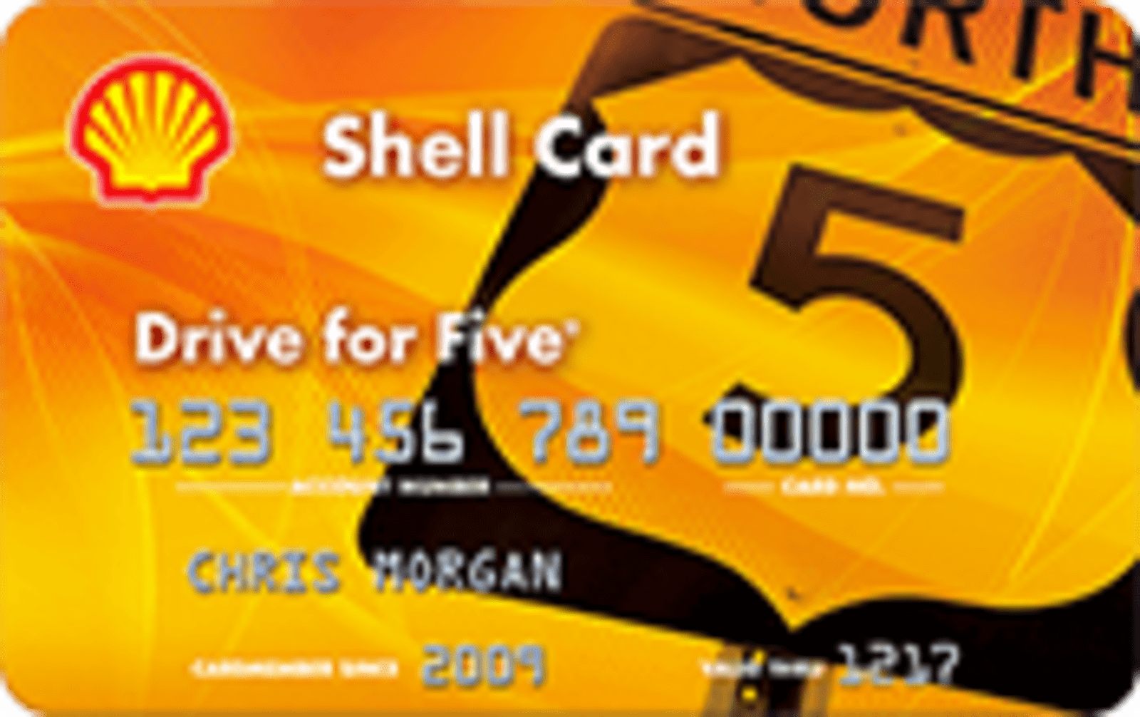 Shell Drive for Five® Credit Card: Should You Use It to Pay