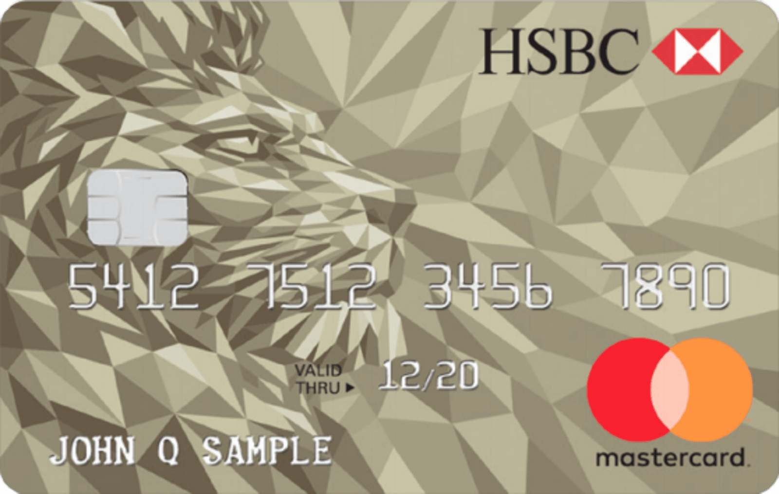 HSBC Gold Mastercard® credit card: Should You Apply? | Credit Card
