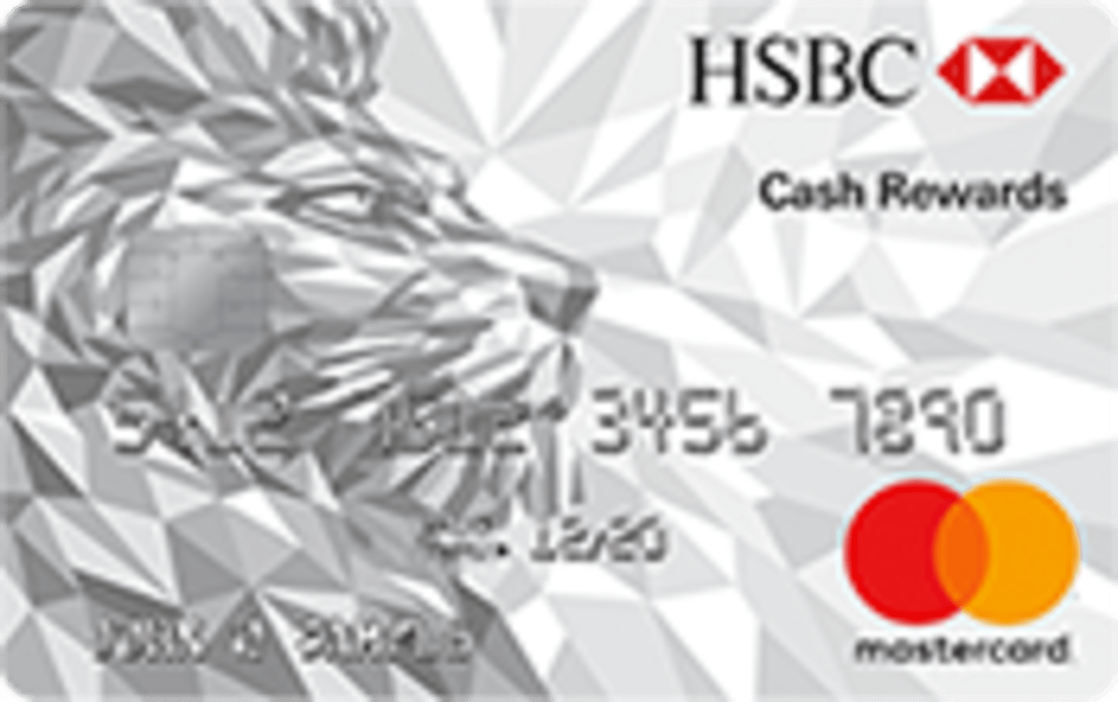 HSBC Cash Rewards Mastercard® credit card: Worth Applying For