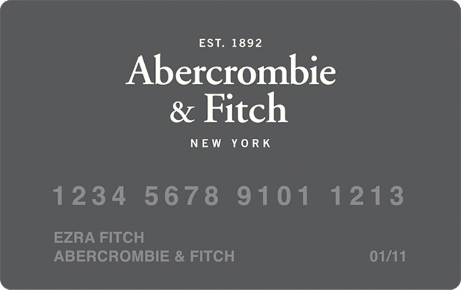 Abercrombie Fitch Credit Card Should You Apply Credit Card