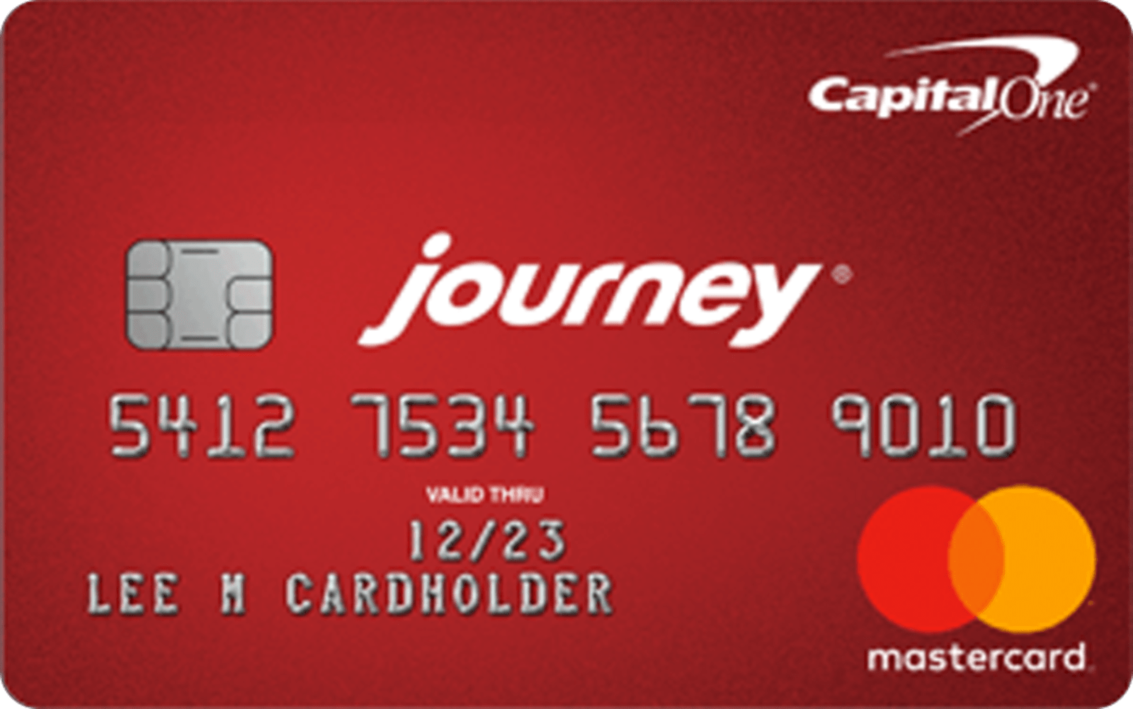 Journey® Student Rewards from Capital One®: Flat Rate Cash