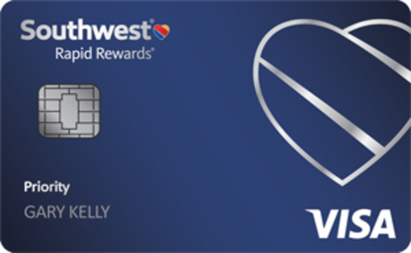 Southwest Rapid Rewards® Priority Credit Card Review  Is It Worth ... f97fedededdc8