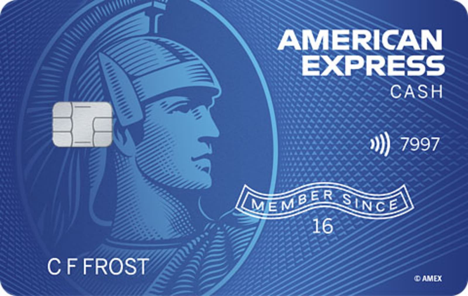 American Express Cash Magnet®