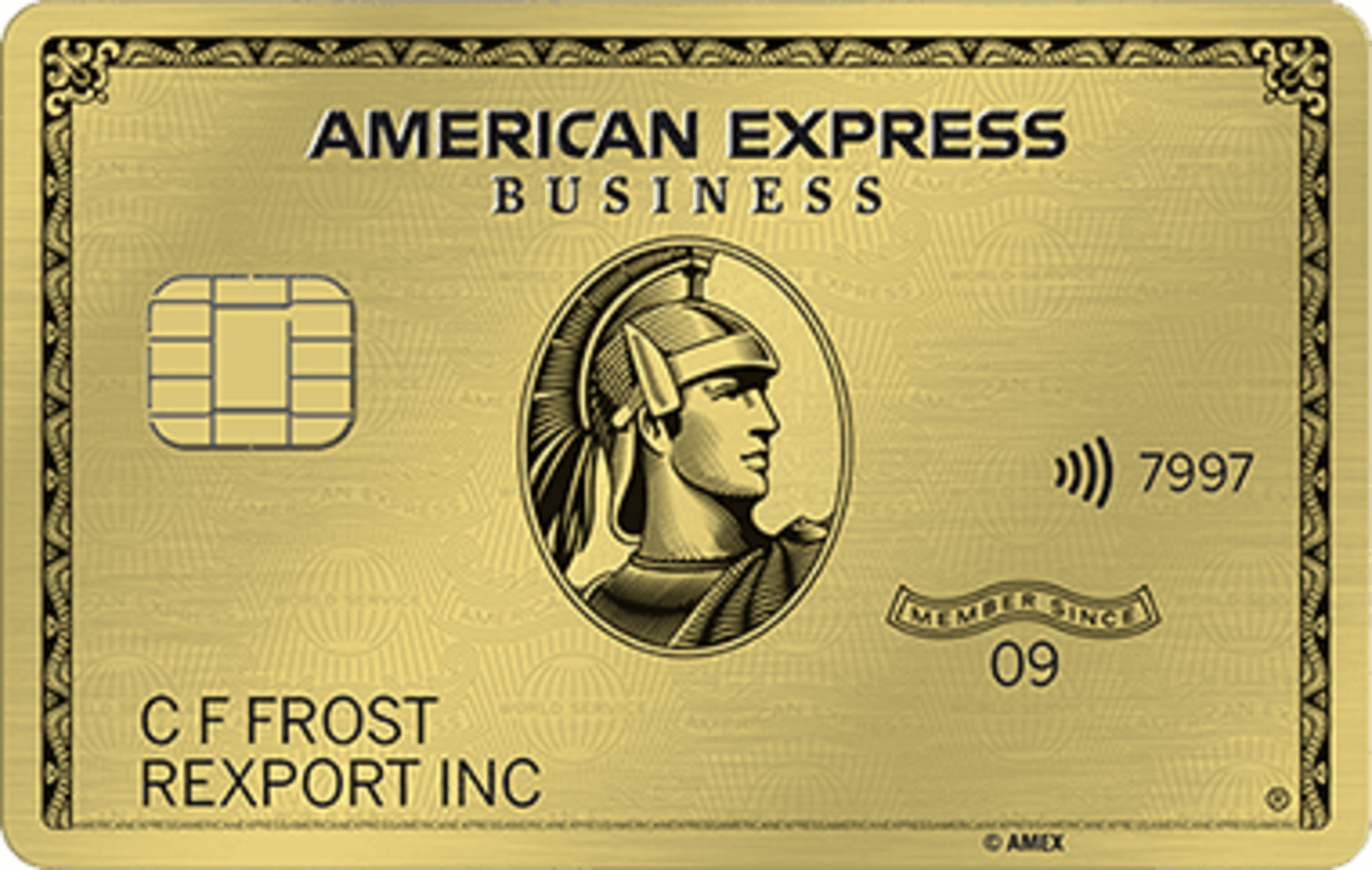 Amex Business Gold Rewards Card: Is It A Good Business Card
