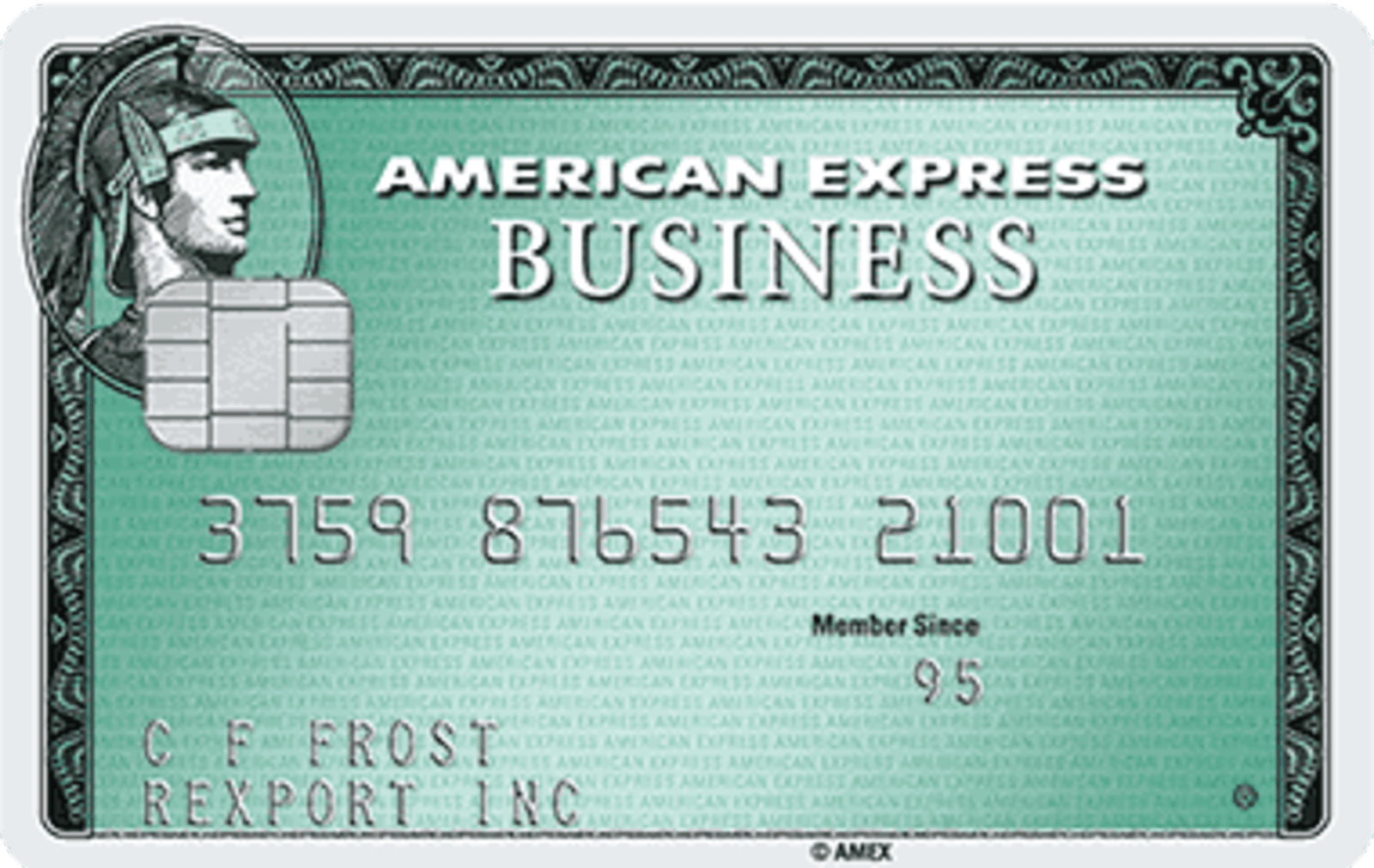 American Express Card >> Business Green Rewards Card From American Express Review Is