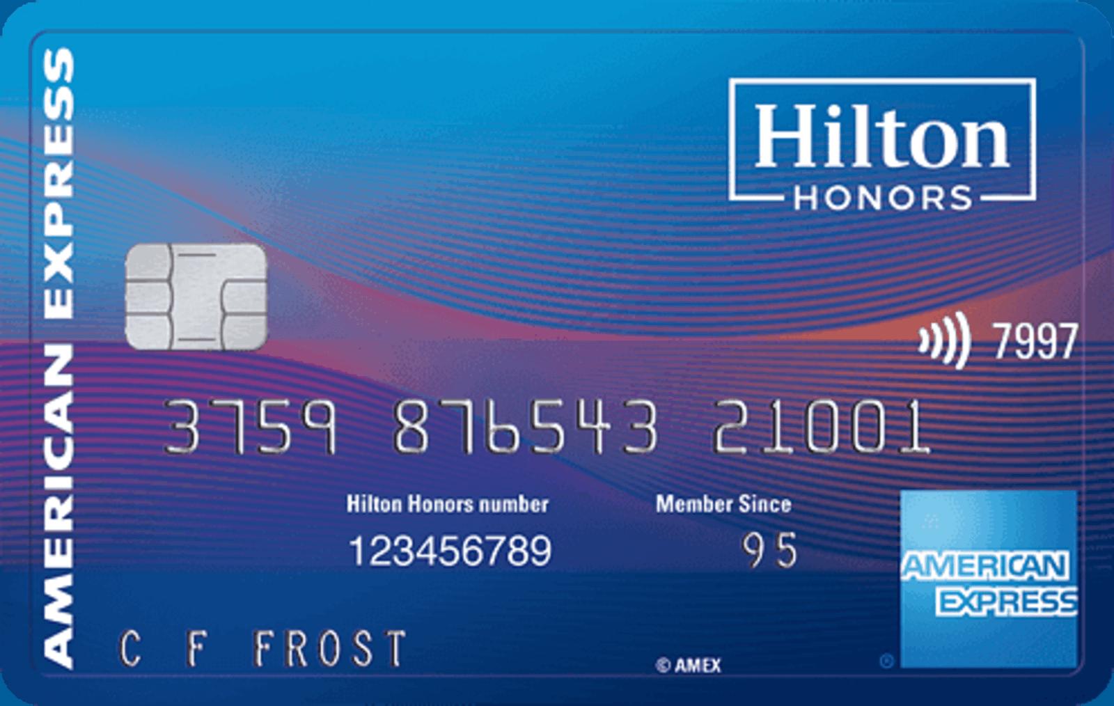 Best Hilton Credit Cards of 2019 - ValuePenguin