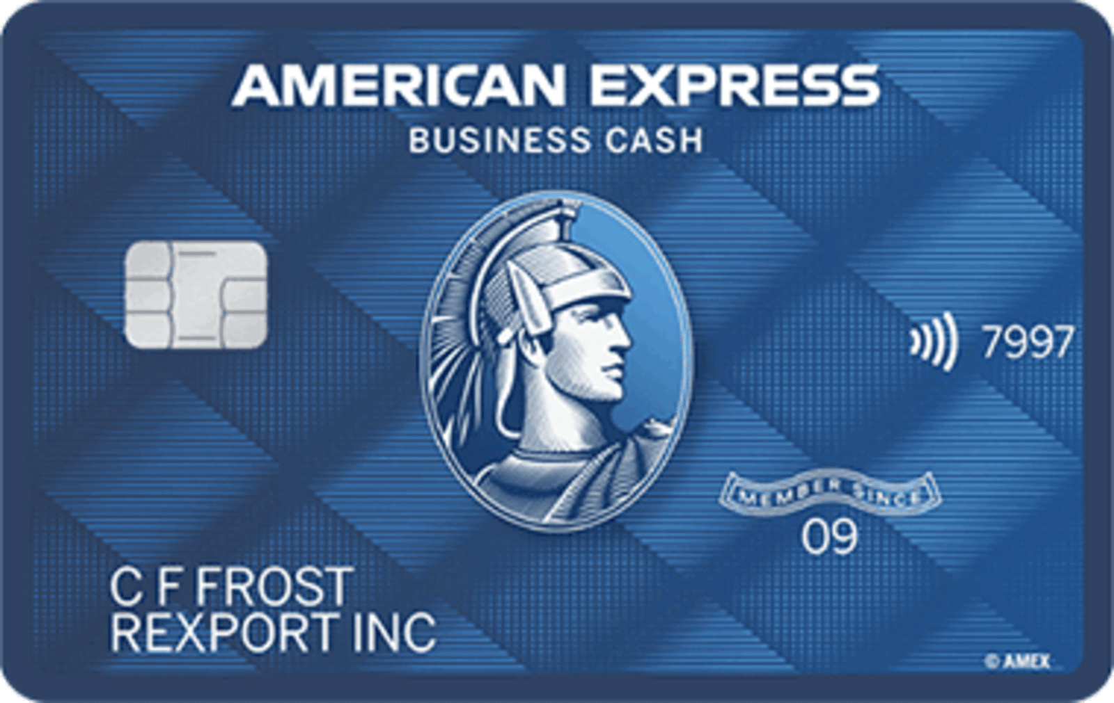 American Express® Blue Business Cash Card Review - ValuePenguin