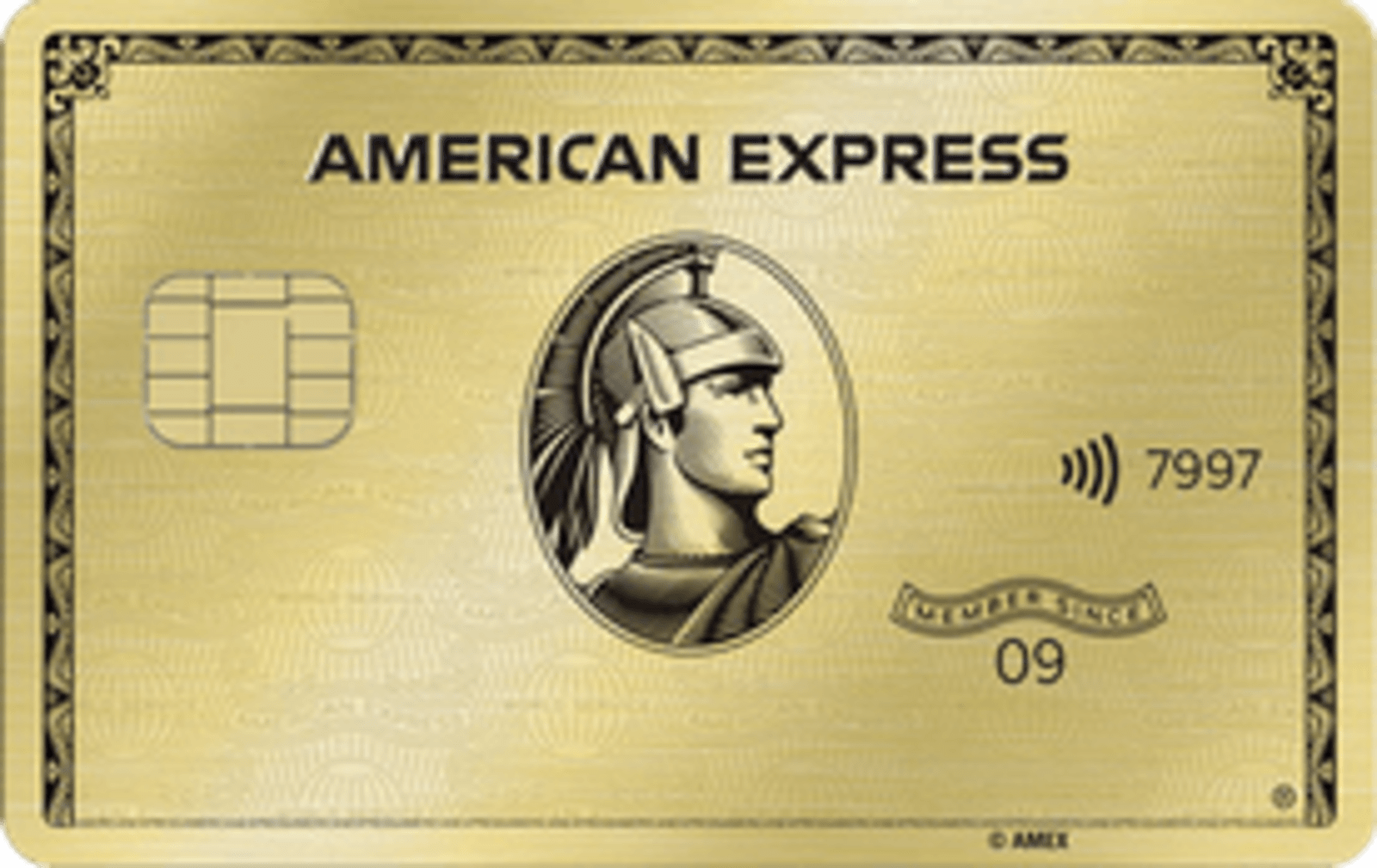The American Express® Gold Card: A Premier Card for Dining and