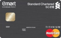 SC 이마트 360 카드