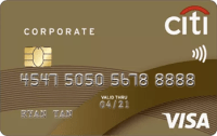 Citi Corporate Card