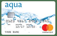 Aqua Classic Credit Card
