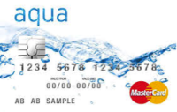 Aqua Rewards Credit Card