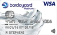 Barclaycard Platinum 30 Month Balance Transfer