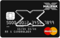 Halifax Balance Transfer and Purchase
