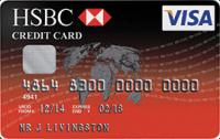 HSBC Student Credit Card