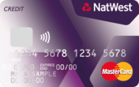 NatWest Student Credit Card