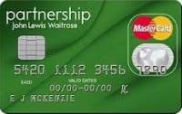 The Partnership Card