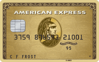 The Preferred Rewards Gold Card by American Express