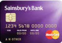 Sainsbury's No Fee Balance Transfer Credit Card