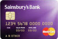 Sainsbury's Purchase Credit Card